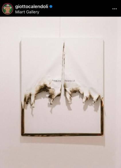Hajime 2 - Giotto Calendoli - @giottocalendoli - Americanoize - Influencer Marketing Agency
