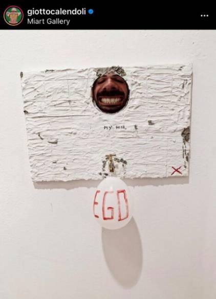 Hajime 3 - Giotto Calendoli - @giottocalendoli - Americanoize - Influencer Marketing Agency