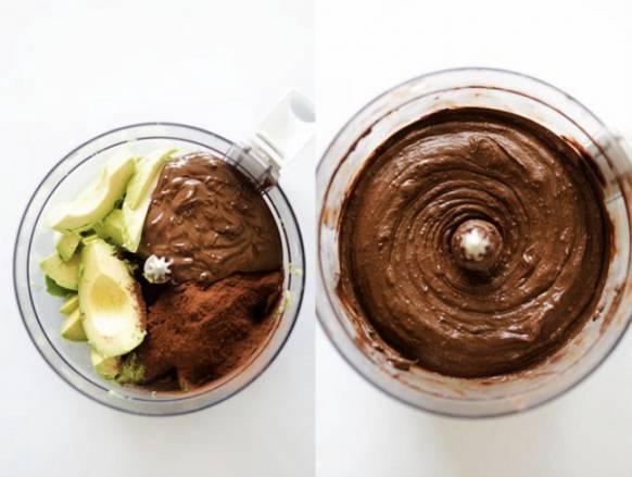 Avocado cake 2 - Americanoize - Influencer Marketing Campaign