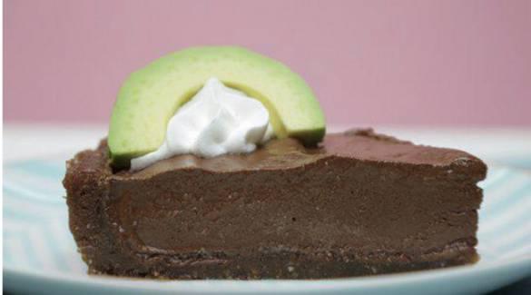 Avocado cake - Americanoize - Influencer Marketing Campaign