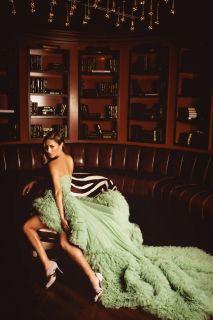 Lola Ponce Vanity Fair