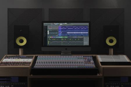 Audio Production and Post Production