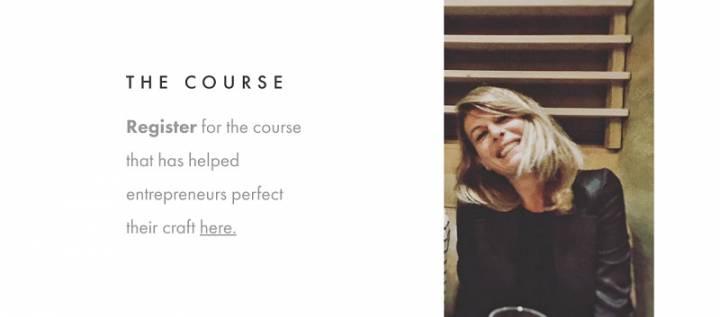 Alessia Moccia - Americanoize - Influencer Marketing Agency - Influencer Marketing Course Registration