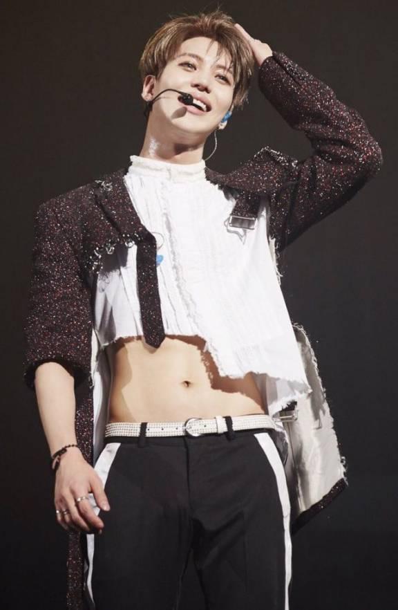SHINee's Taemin - Kpop star - Americanoize - Influencer Marketing Agency