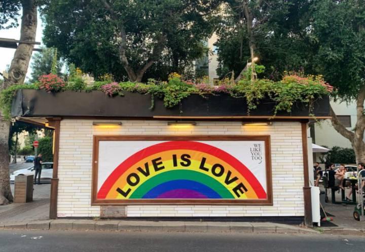 Love is Love - LGBTQI+ - Americanoize - Influencer Marketing Agency