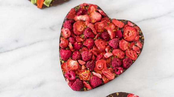 Strawberries - Americanoize - Influencer marketing agency