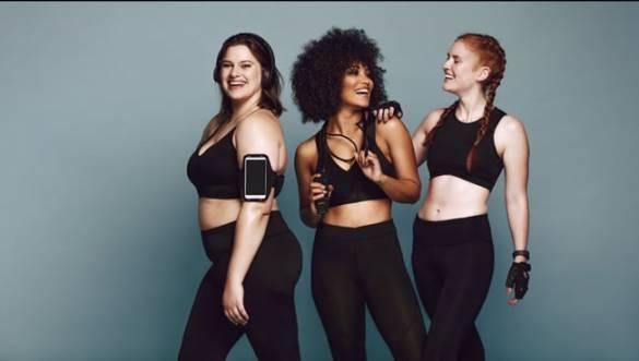 Fitness Models - Influencer Marketing Agency - Americanoize